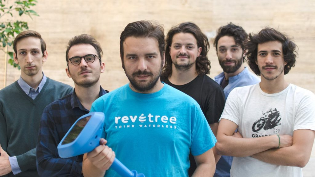 Revotree team