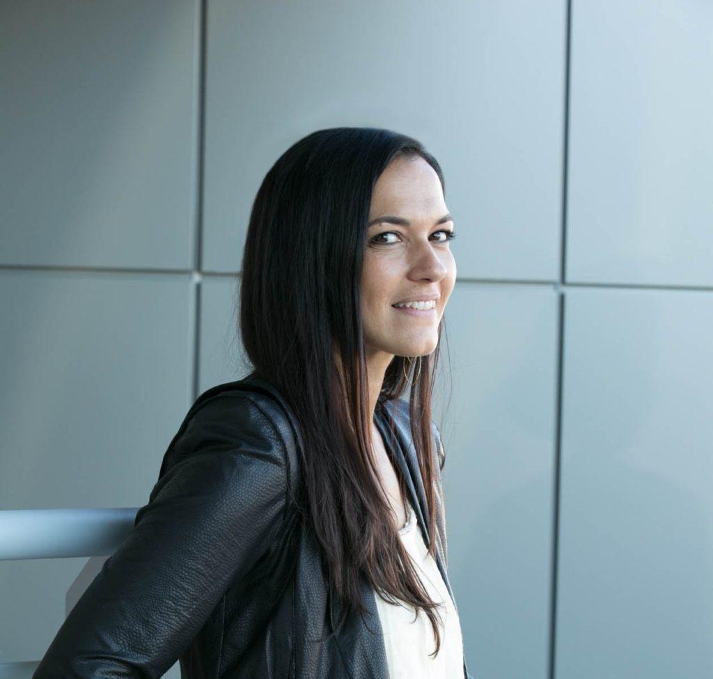 Deesup, CEO, Valentina Cerolini
