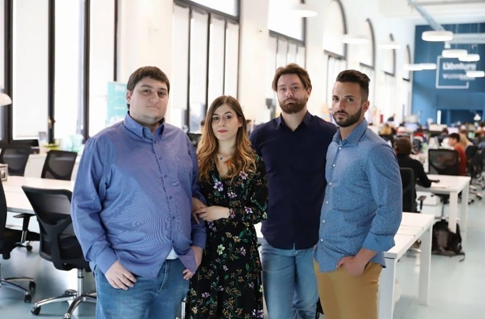 MyLab Nutrition team