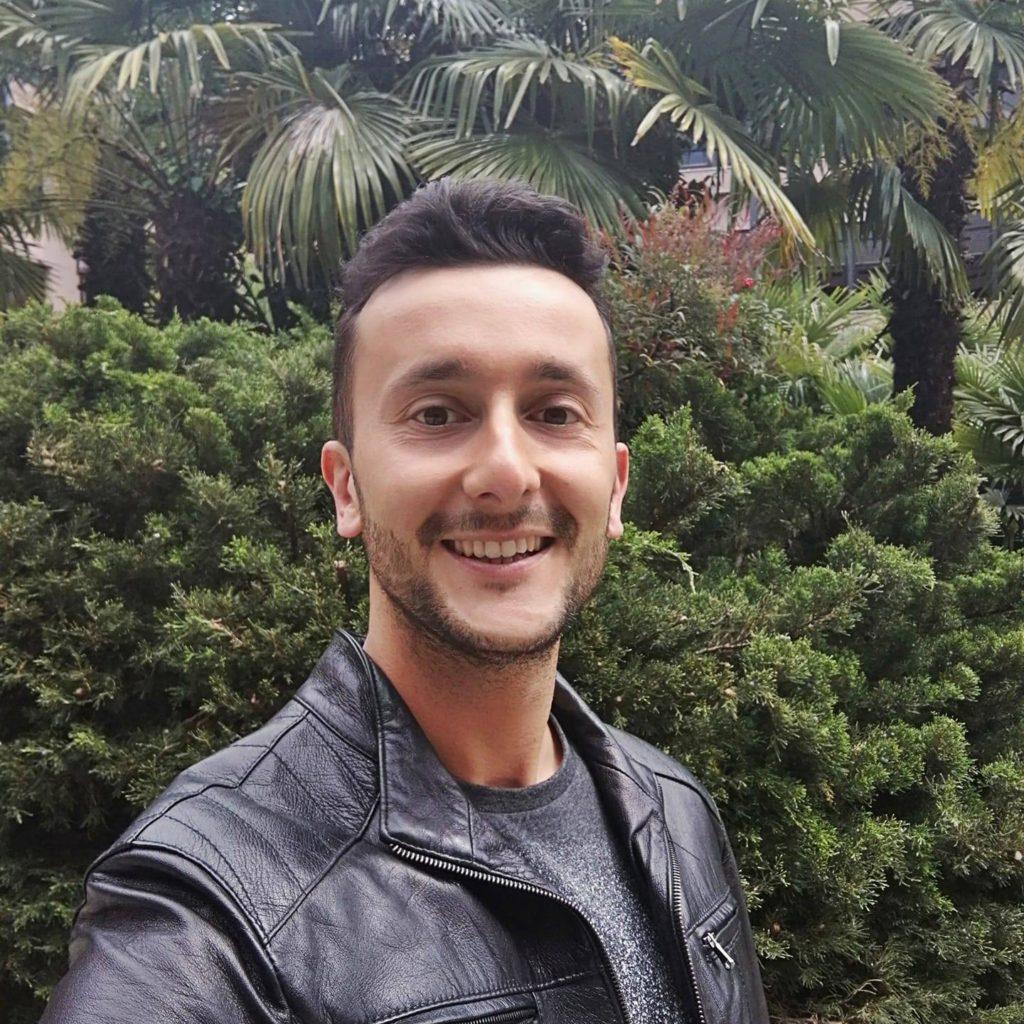 Stefano pisoni