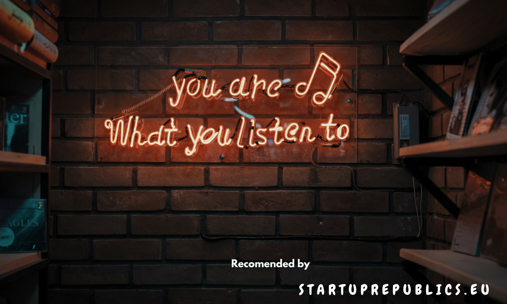 Which podcast to listen to know more about startups and innovation?