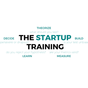 The Startup Training - Startup Crash Test Milan