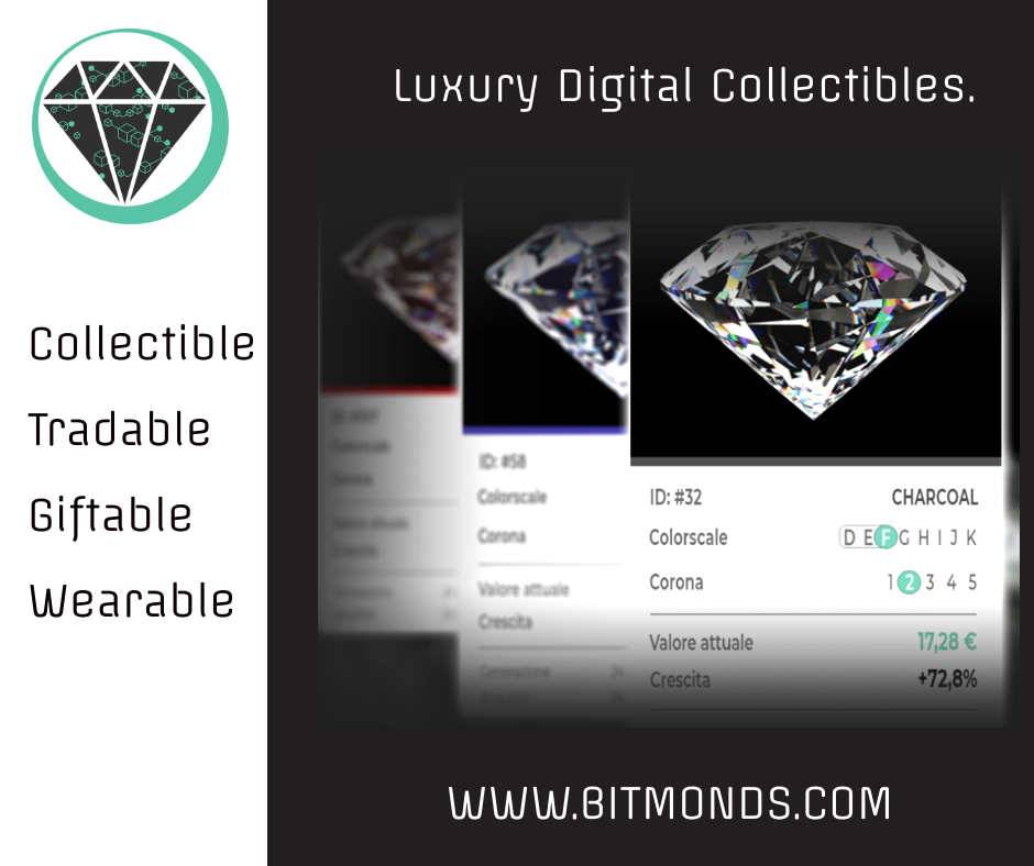 bitmonds platform