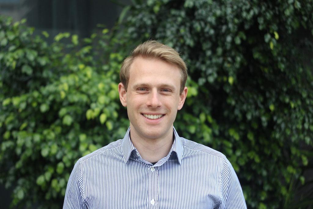 CEO, Alexander Limpert