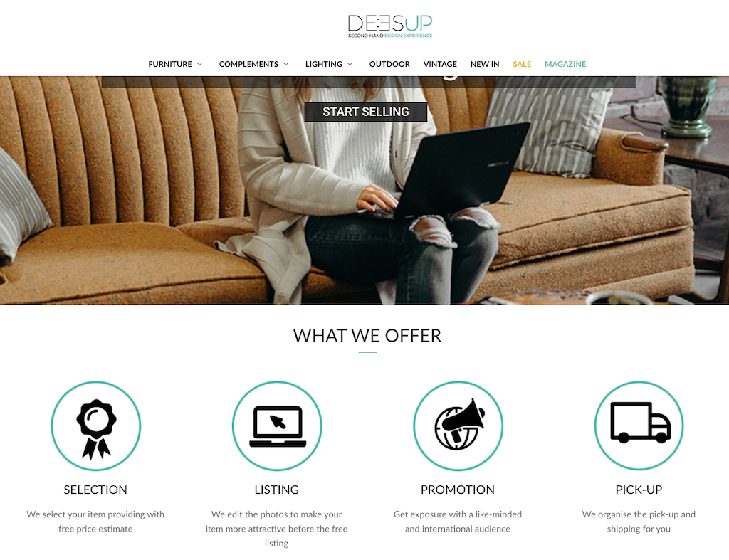Deesup-for-sellers
