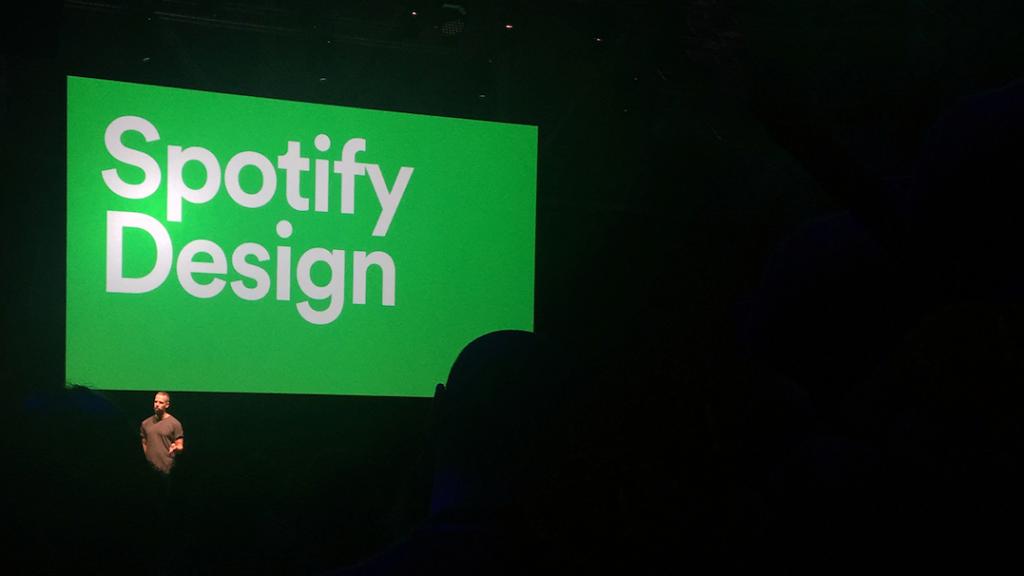 Rasmus Wangelin Global Design Director Spotify - 1