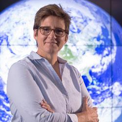 Rebecca Roth, NASA