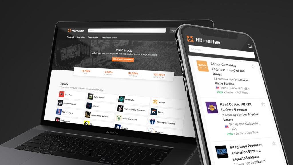 Startup HitMaker