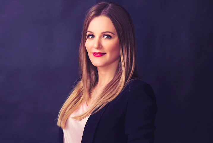 Mihaela Becheru, PriceFlux co-founder