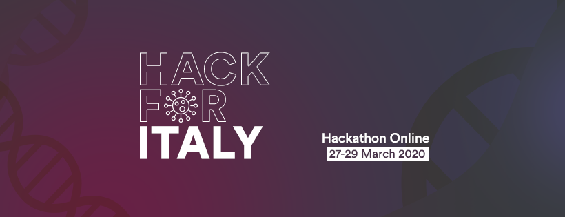 Hack for Italy