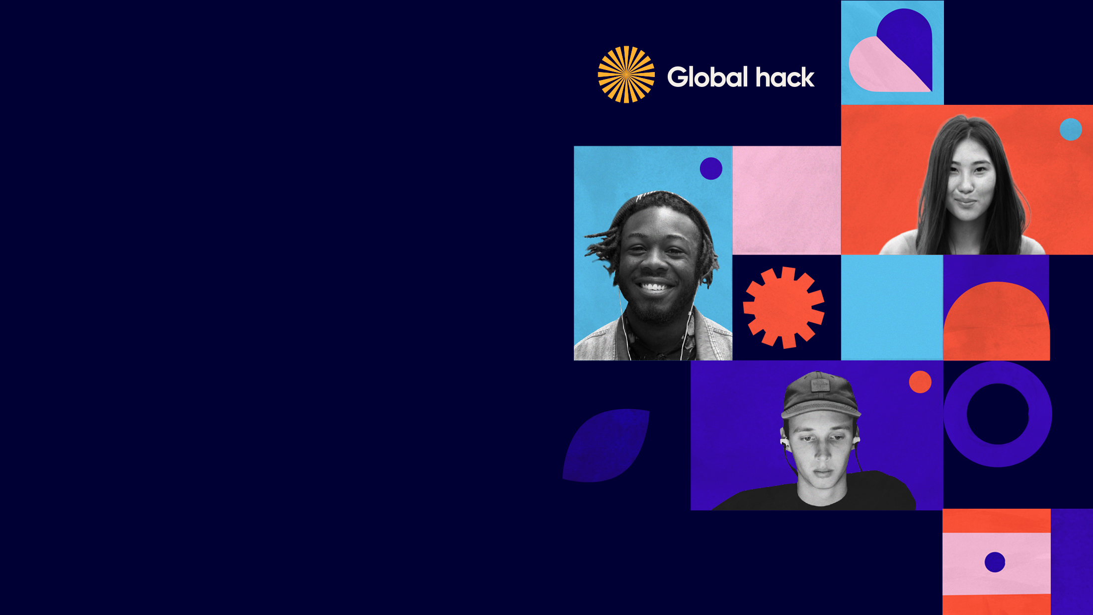 Global Hack - Hack for Italy