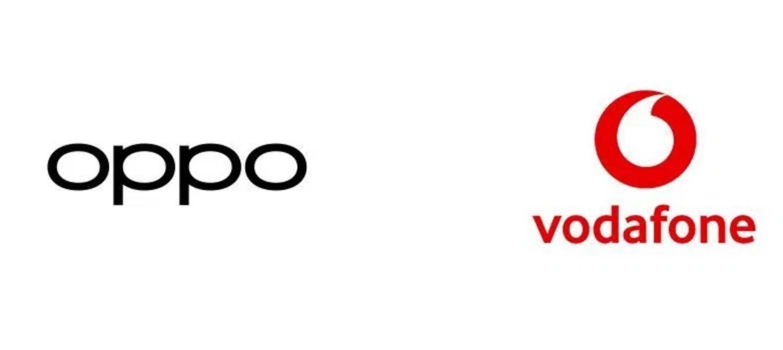 Oppo partners with Vodafone