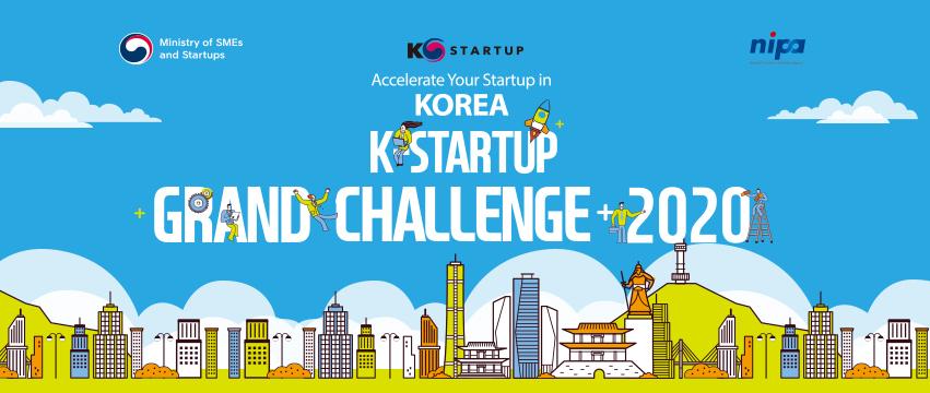 K STATUP GRAND CHALLENGE