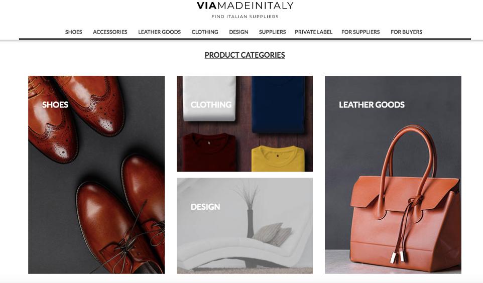 Startup Viamadeinitaly