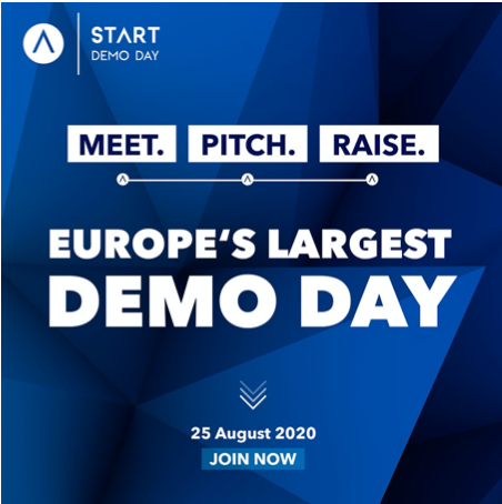 Remote START demo day - 25 August