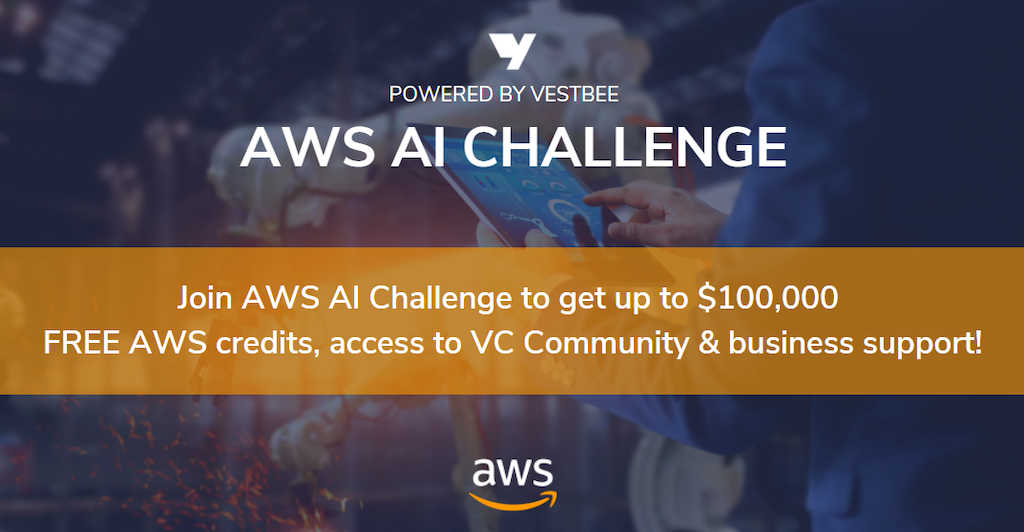 AWS AI Challenge: Vestbee and Amazon Web Services