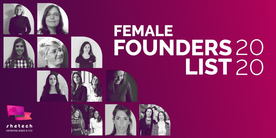 The 10 Italian Femal Founders to follow in 2020