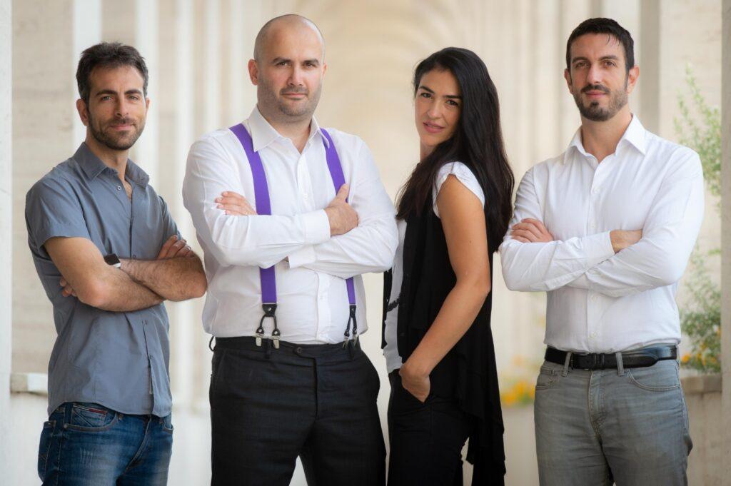 99bros team - Italian digital insurance brokerage platform