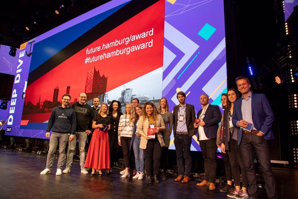 Future Hamburg Award