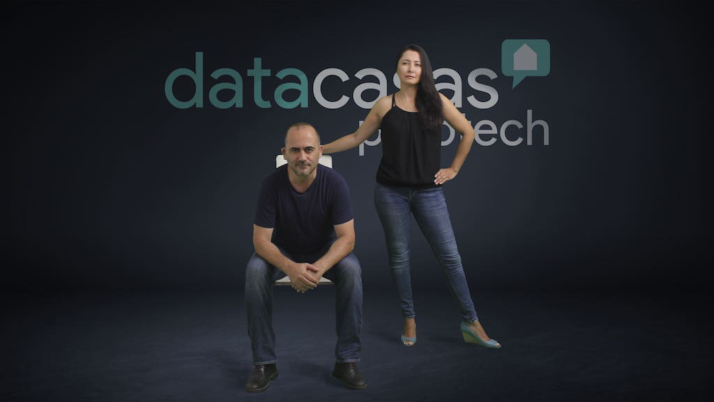 Preparation for Web Summit Online - Startup Datacasas