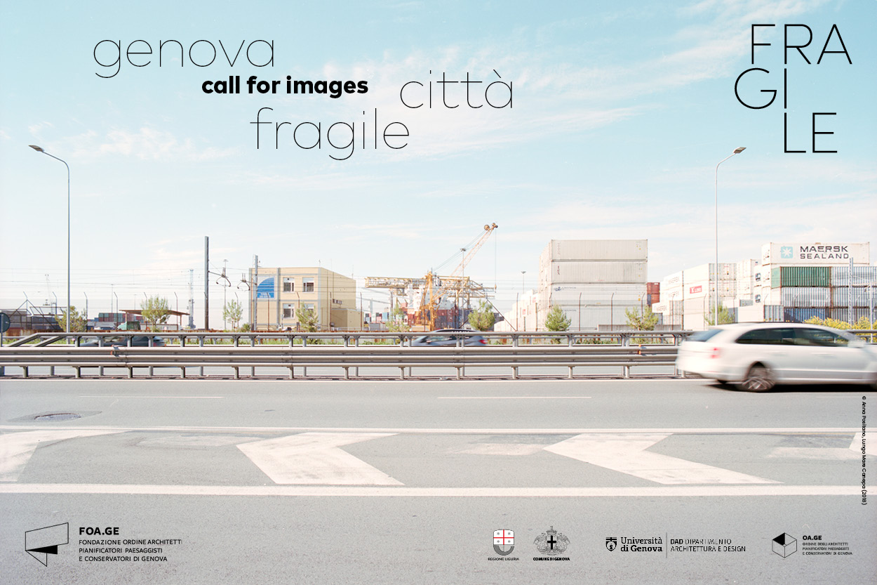 Genova Città Fragile_600x400