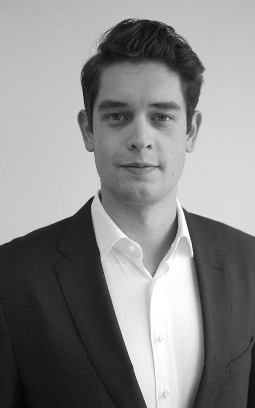 Aleksander Dobrzyniecki, Partner at Black Pearls VC