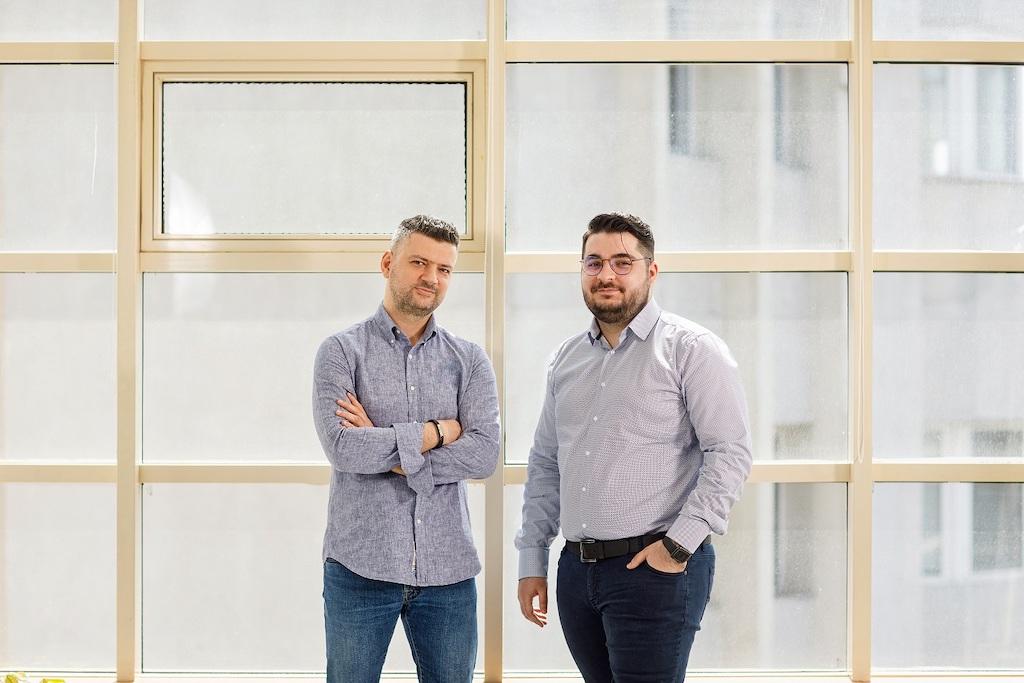 Mihai Bocai & Alexander Stoica-Marcu_ProductLead Founders