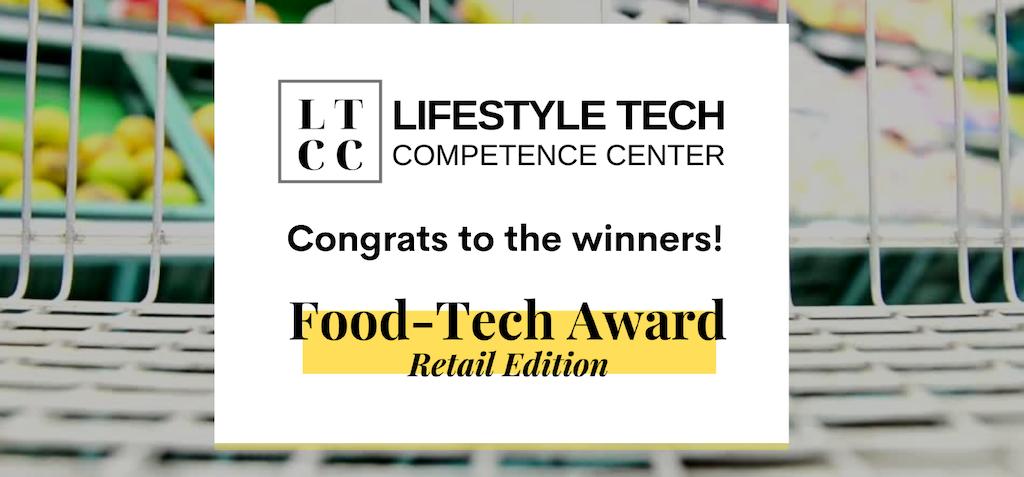 FoodTech Award 2021