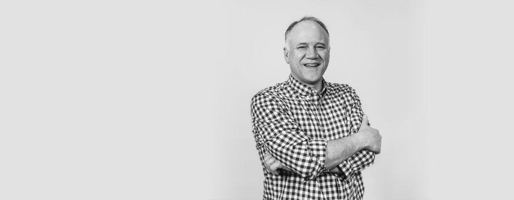 Charlie Ryan, General Partner at Almaz Capital