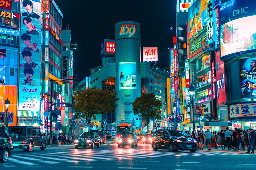 Shibuya Startup Visa