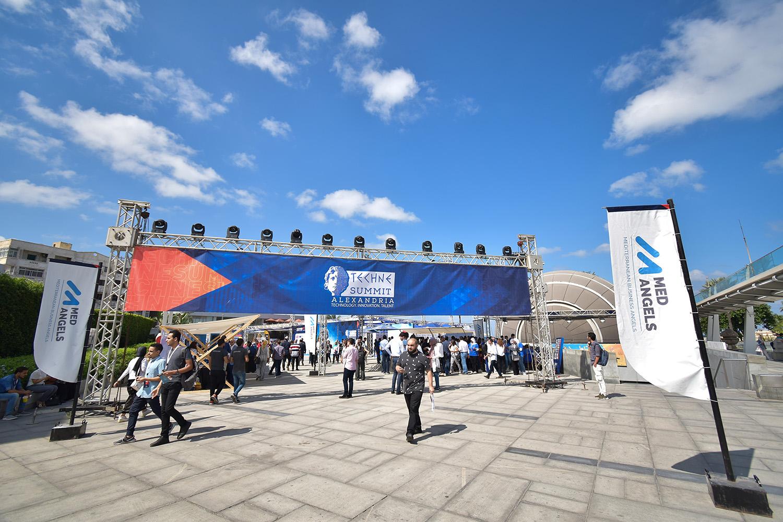 Techne Summit 2021