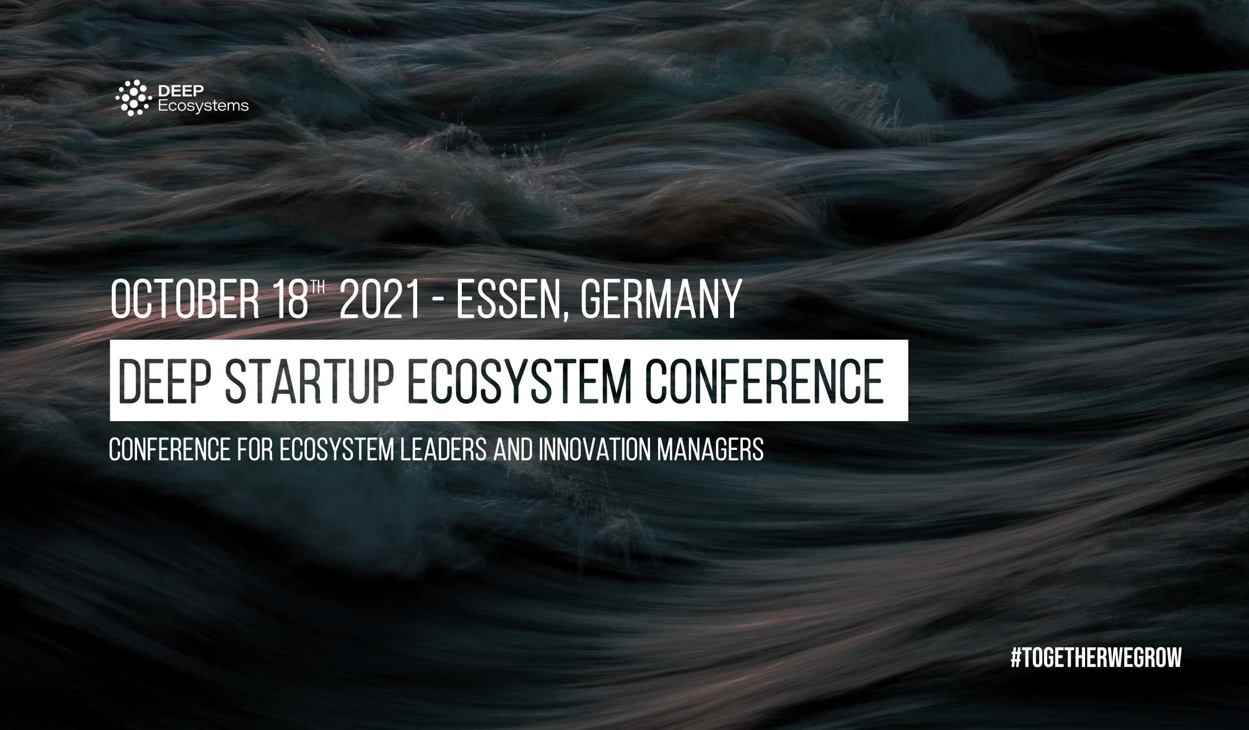 DEEP Startup Ecosystem